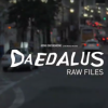 Daedalus Raw Files