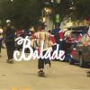BALADE Magenta Skateboards.