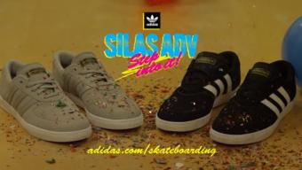 adidas Skateboarding / Silas ADV.