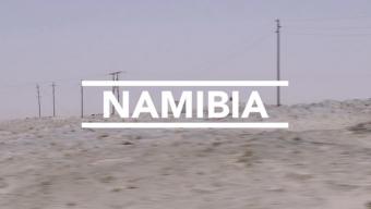 adidas skateboarding | Namibia 2015