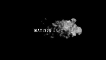 Matisse Banc Vx part / Blaze Supply Team Board Comercial