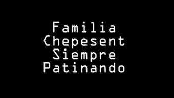 Chepesent – Sesiones de Veranito 2015
