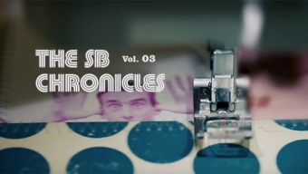 Nike SB Chronicles Vol. 3 – The Process.