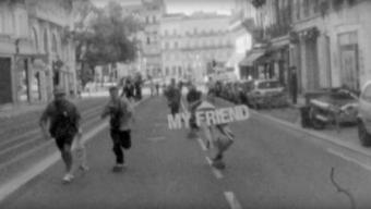 Leo Valls Bordeaux Exposure Remix
