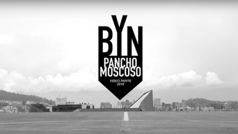 Pancho Moscoso – BYN video parte.