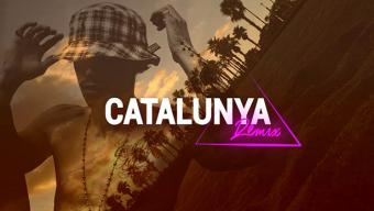 Catalunya remix.