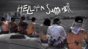 Volcom «HELL OF A SUMMER»