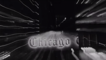 PREMIERE: Theories Of Atlantis In Chicago
