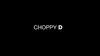 DC SHOES: CHOPPY D