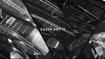 Introducing /// Suciu ADV II.