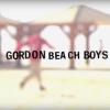 The Gordon Beach Boys: Israel Skate Trip.