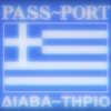 PASS~PORT – GREECED UP