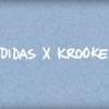 Introducing /// adidas X Krooked