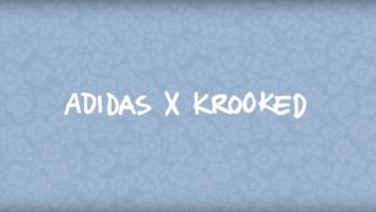 Introducing /// adidas X Krooked