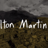 My City – Mar del Plata, Argentina – Milton Martinez.