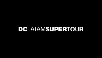 DC SHOES – DC LATAM SUPERTOUR.