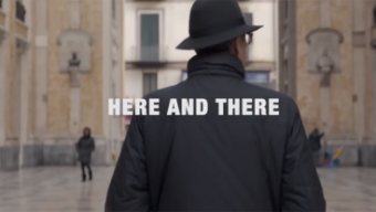 LEVI'S® SKATEBOARDING «Here and There»