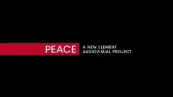 Element presenta PEACE – Teaser 1 – Octubre 2018