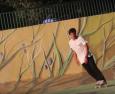 Stranger Skateboards – Mauricio «Telini» Rodriguez 2018.