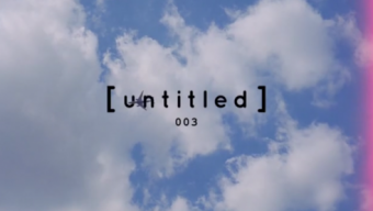 Untitled 003: Nate Pezzillo