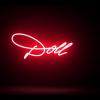 """Girl Skateboards """"Doll"""""""