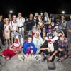 Halloween Best Trick Contest, Centro Cívico Por La Paz, Guararí Heredia.