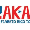 La Flareto Rico Tour.