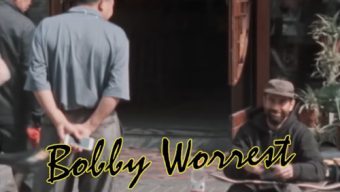 Bobby Worrest's «Welcome To Venture» Part