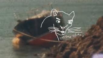 Vans' «Cougar Island» Video
