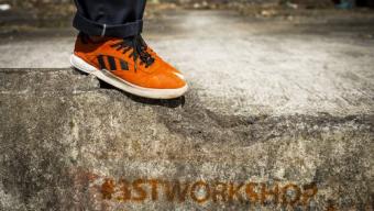 adidas 3ST.004 /// Workshop.