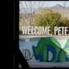 Peter Hewitt / bienvenido a Volcom.