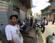 Panamá Chill – Mateo González y Alejo Gallego en PTY.