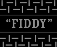 SKATE JAWN «FIDDY»