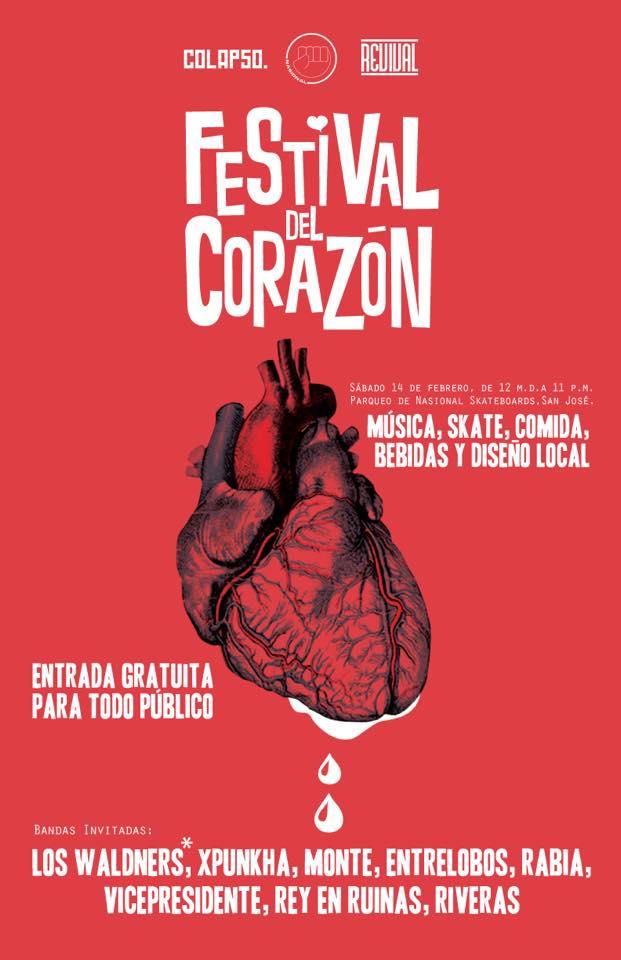 festival del corazon