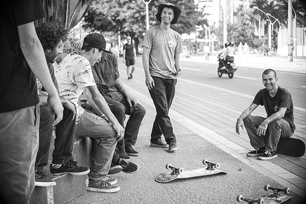 Vans Crew_Medellín_Olman Torres