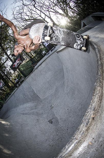 Issac Barrantes_tail tap_Olman Torres